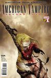 American Vampire: Second Cycle #1 Comic Books - Covers, Scans, Photos  in American Vampire: Second Cycle Comic Books - Covers, Scans, Gallery