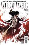 American Vampire: Second Cycle #4 Comic Books - Covers, Scans, Photos  in American Vampire: Second Cycle Comic Books - Covers, Scans, Gallery