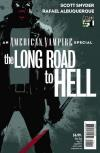 American Vampire: The Long Road to Hell #1 comic books for sale