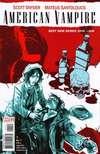 American Vampire #11 comic books for sale