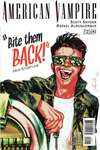 American Vampire #22 comic books for sale