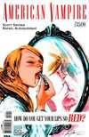 American Vampire #24 comic books for sale