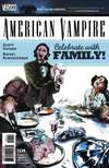 American Vampire #25 comic books for sale