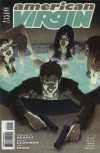 American Virgin #12 comic books for sale