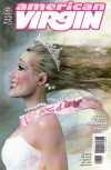 American Virgin #13 comic books for sale