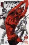 American Virgin #15 comic books for sale