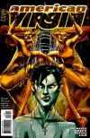 American Virgin #18 comic books for sale