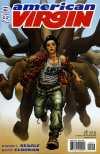American Virgin #2 comic books for sale