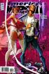 American Virgin #20 comic books for sale