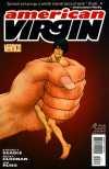 American Virgin #3 comic books for sale
