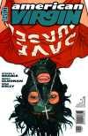 American Virgin #6 comic books for sale