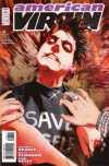 American Virgin #8 comic books for sale
