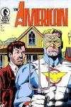 American #8 comic books for sale