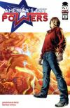 America's Got Powers Comic Books. America's Got Powers Comics.