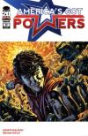 America's Got Powers #2 comic books for sale
