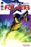 America's Got Powers #3 comic books for sale