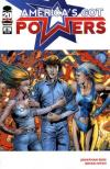 America's Got Powers #4 comic books for sale