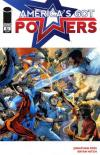 America's Got Powers #5 comic books for sale