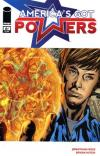 America's Got Powers #6 comic books for sale