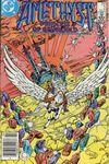 Amethyst #2 Comic Books - Covers, Scans, Photos  in Amethyst Comic Books - Covers, Scans, Gallery