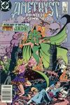 Amethyst #3 Comic Books - Covers, Scans, Photos  in Amethyst Comic Books - Covers, Scans, Gallery