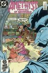 Amethyst #4 comic books for sale