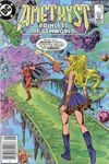 Amethyst #5 Comic Books - Covers, Scans, Photos  in Amethyst Comic Books - Covers, Scans, Gallery
