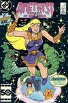 Amethyst #9 comic books for sale