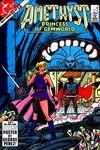 Amethyst: Princess of Gemworld #11 comic books for sale