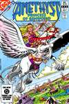 Amethyst: Princess of Gemworld #6 comic books for sale