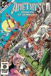Amethyst: Princess of Gemworld #9 comic books for sale