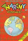 Anarchy Comics comic books