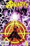 Anarky #4 comic books for sale