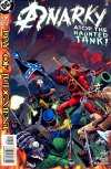 Anarky #7 comic books for sale