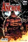Anchor #6 comic books for sale
