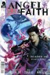 Angel & Faith: Season 10 comic books
