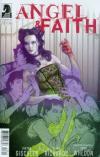 Angel & Faith: Season 10 #18 comic books for sale