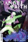 Angel & Faith: Season 10 #3 comic books for sale