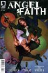 Angel & Faith: Season 10 #4 comic books for sale