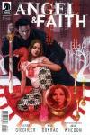 Angel & Faith: Season 10 #7 comic books for sale