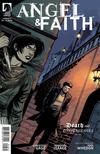 Angel & Faith: Season 9 #16 comic books for sale