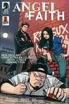 Angel & Faith: Season 9 #1 comic books for sale