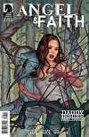 Angel & Faith: Season 9 #8 comic books for sale