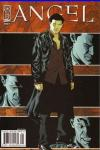 Angel: The Curse #3 comic books for sale