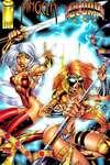 Angela/Glory: Rage of Angels Comic Books. Angela/Glory: Rage of Angels Comics.
