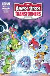Angry Birds Transformers Comic Books. Angry Birds Transformers Comics.