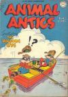 Animal Antics #15 comic books for sale