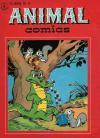 Animal Comics #19 Comic Books - Covers, Scans, Photos  in Animal Comics Comic Books - Covers, Scans, Gallery