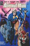 Animal Man Comic Books. Animal Man Comics.