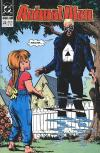 Animal Man #22 comic books for sale
